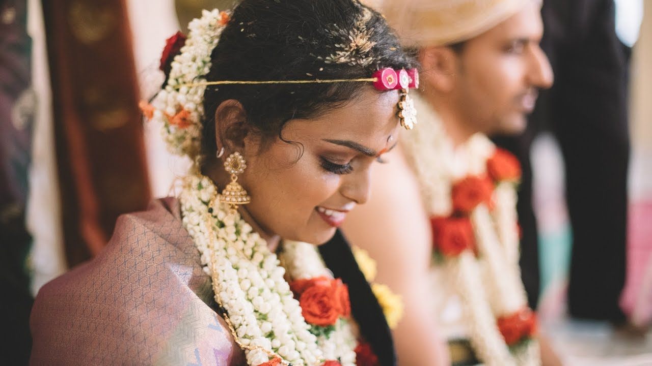 MY SOUTH INDIAN WEDDING