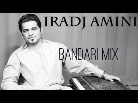 Iradj Amini  Jigar Jigar & Dil Ay Dil BANDARI 2016