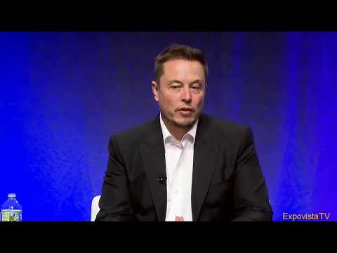 """Elon Musk """"That Would Be The End Of Tesla"""""""