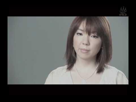 岡本真夜 2008.5.27発売 セルフカバーアルバム「Crystal Scenery Ⅱ」収録 オフィシャルHP http://www.mayo-okamoto.com.
