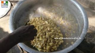 How to Cook Suran Or Yam Curry  | INDIAN VILLAGE PARTY FOODS