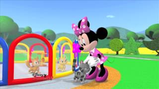 Mickey Mouse Clubhouse - Minnie's Pet Salon