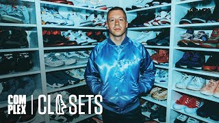 Download Macklemore Shows Off His Never-Before-Seen Jordan Collabs On Complex Closets Mp3 and Videos