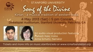 Song of the Divine: Kirtan - Trailer