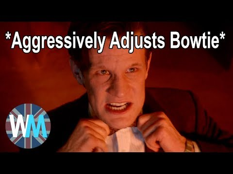 Top 10 Eleventh Doctor (Matt Smith) Moments