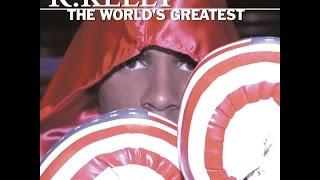 Karaoke - R. Kelly - The worlds greatest