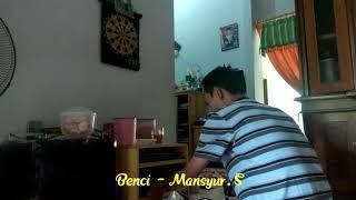 Download Lagu Mansyur S - benci mp3