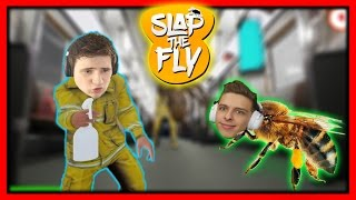 NEZDRHEJ FURT!! (Slap the Fly w/ MenT)