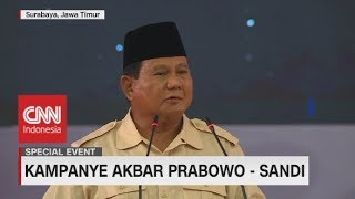 Download Prabowo Kenalkan 'Calon Menteri', Siapa Saja? Mp3 and Videos