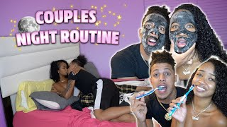 our-everyday-night-routine-as-a-couple