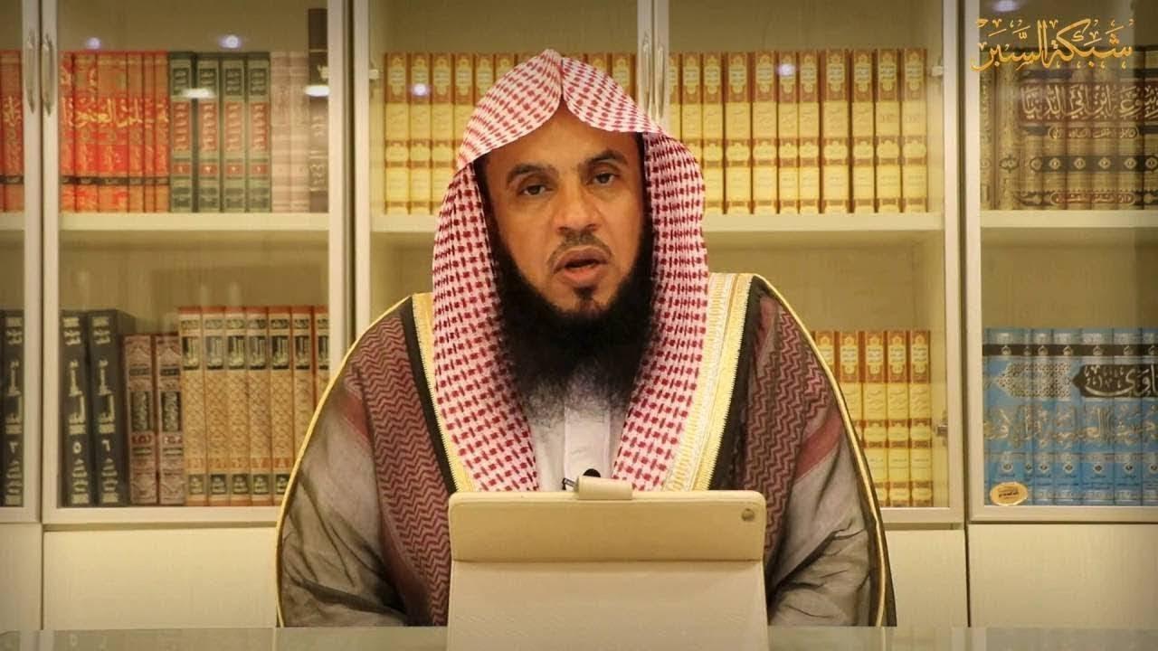 ما حكم استعمال الكحل في رمضان Youtube