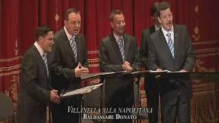 Affabre Concinui - Villanella Alla Napolitana