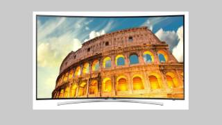 Samsung UN65H8000 Curved 65-Inch 3D Smart LED TV Review! CLICK HERE!!!