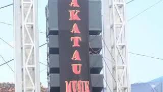 remix lampung krakatau musik gebang 2018