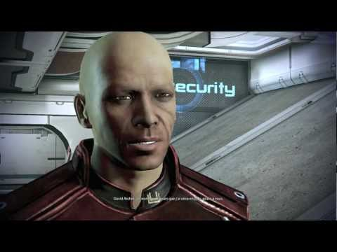 Mass Effect 3: Changes With  Project Overlord DLC, HD 1080P