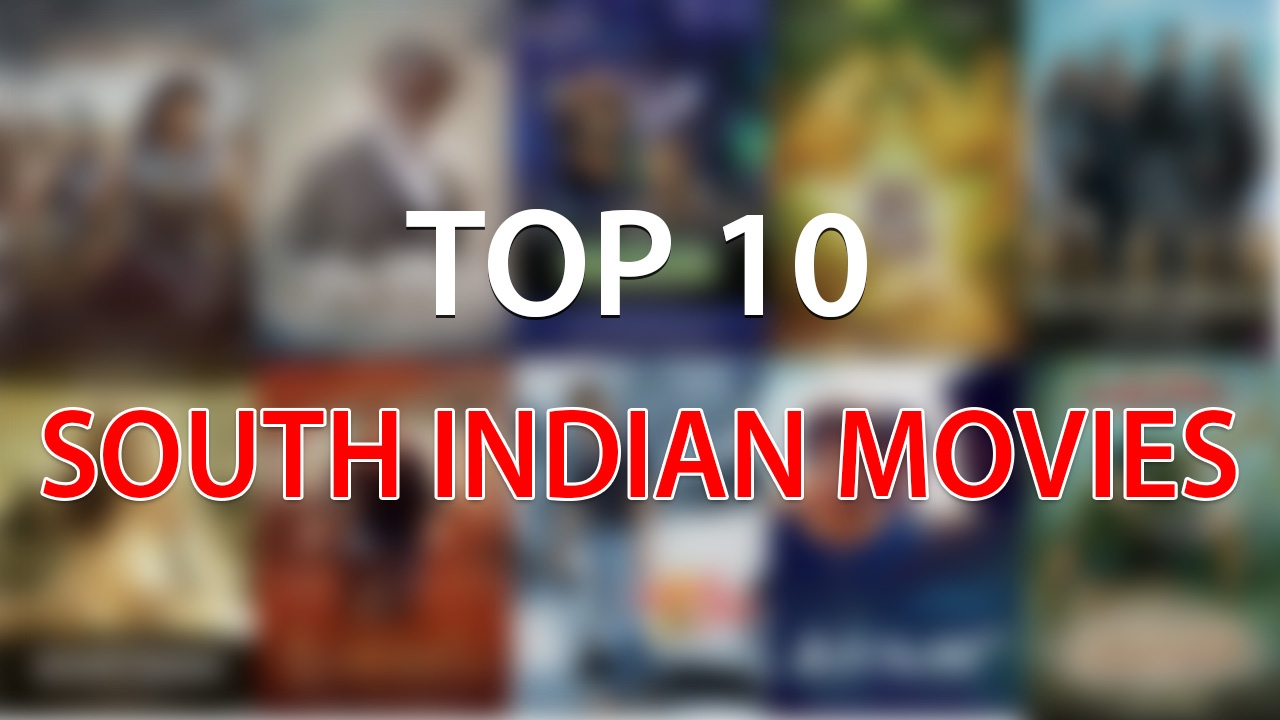 Top 10 highly collected south indian movies box office record youtube - Indian movies box office records ...