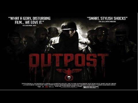 ดูหนังออนไลน์ Outpost 2007 ถล่มยุทธภูมิผีนาซี HD ไทยเต็มเรื่อง