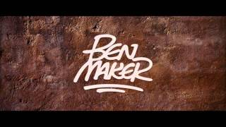 BEN MAKER - Origins (rap instrumental / hip hop beat)