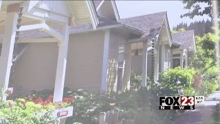 VIDEO: Debate flares up as woman moves to turn west Tulsa land into pocket neighborhood