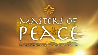 Masters of Peace - Trailer (English/Deutsch)