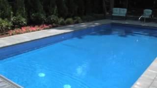 Custom Pool Cover Installation Holbrook Ny Solar Pool Enclosures Of Ny Inc