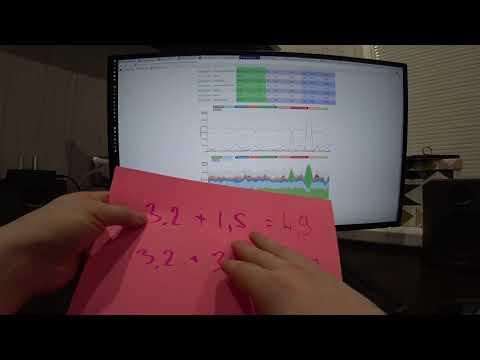 Ethereum Classic (ETC) майним картами Nvidia (algo Ethash