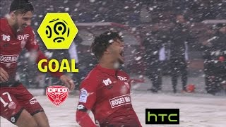 Video Gol Pertandingan Dijon FCO vs SM Caen