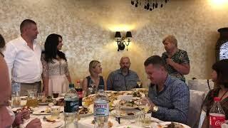 Тост от бабули на серебряной свадьбе родителей
