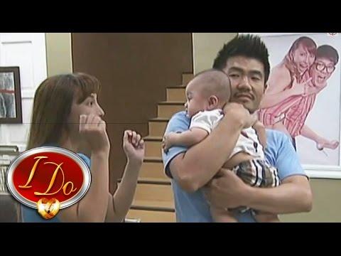 I Do Episode: Baby Care Challenge