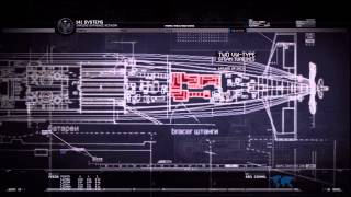 Call of Duty Modern Warfare 2 All Briefings/Loading scenes/Cutscenes