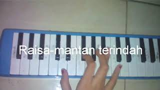 Mantan Terindah - cover----- pianikA