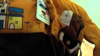 алиэкспресс. детский-зимний комбинезон и очки антиблик(Пасылочки пришли довольно быстро около 20 дней., 2015-11-15T13:30:10.000Z)