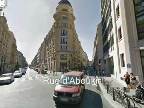 Rue d'Aboukir