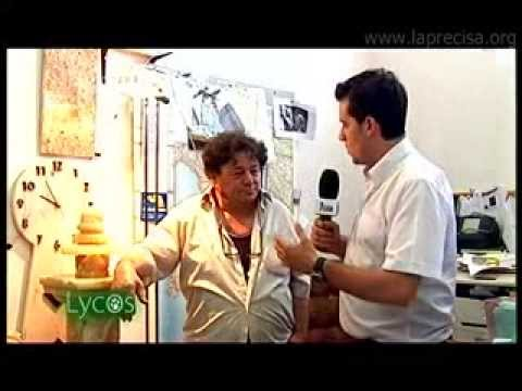 Lycos Intervista Donato Iannece