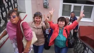 Путешествие в Казань. 08-09.07.17