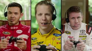 Official NASCAR Heat Evolution Extended Commercial