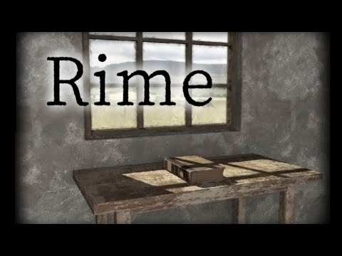 Rime: Escape Game Walkthrough (True End) |