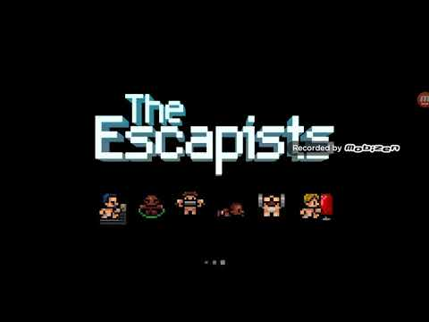 The escapists} Center perks/stalag fluht\ in 1day escaping. Prison escaping Game 🎮 |