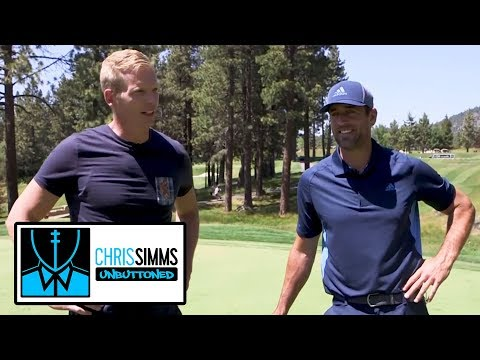 Aaron Rodgers on his preparation, evolution of his throw  Chris Simms Unbuttoned  NBC Sports
