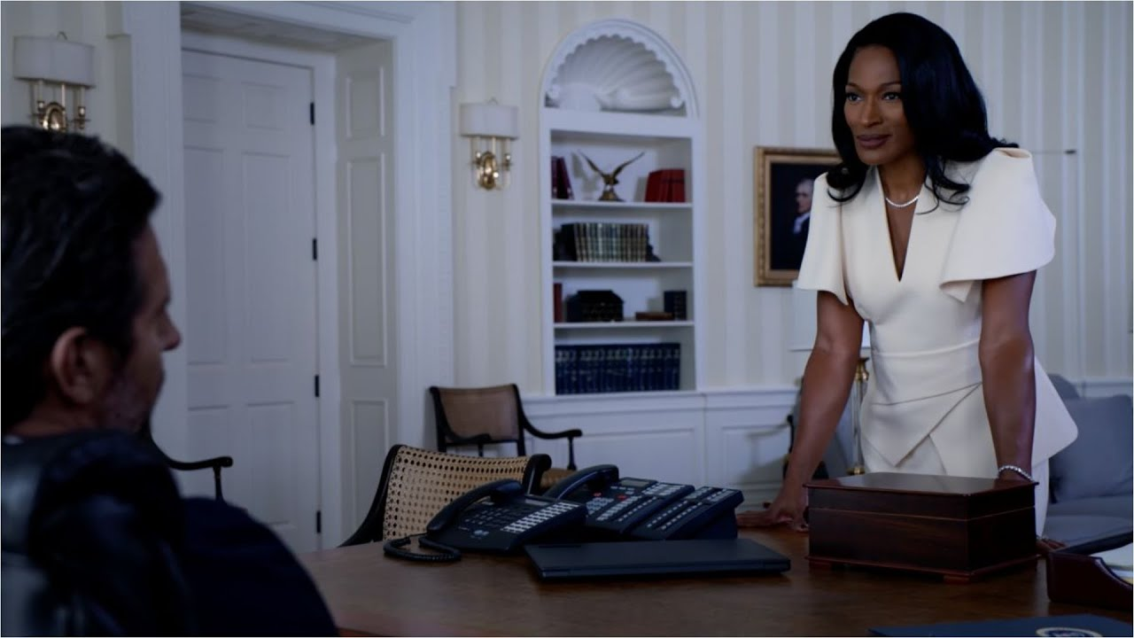 """Download Tyler Perry's The Oval 