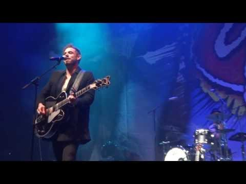 The Airborne Toxic Event- All at Once (live)