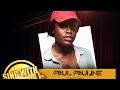 Capture de la vidéo Pauline Paul Interview (Singwithembolab)