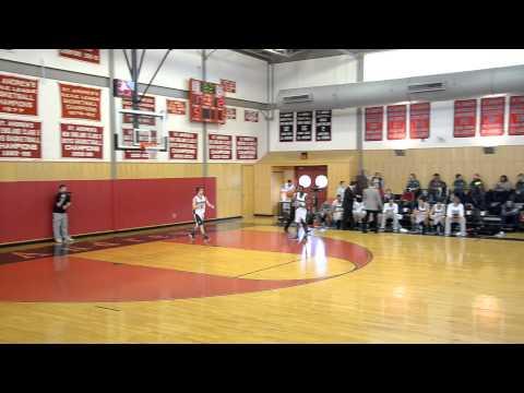 1 | New Hampton School (New Hampshire) Vs Vermont Academy (Vermont)