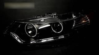 Фары Хонда Аккорд 8 | Headlights Honda Accord 8