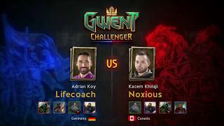 Gwent Challenger - Grand Final