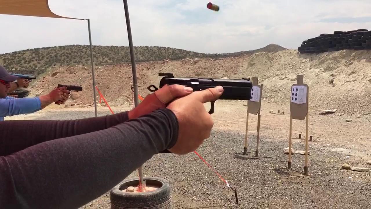 CZ Custom Shop vs  Cajun Gun Works - Calguns net