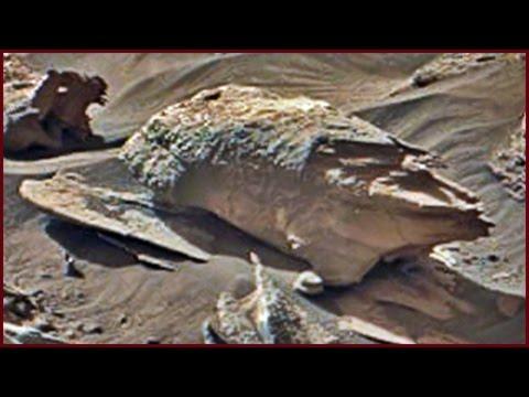 Curiosity Sol 1348 MR Panorama PDS (HD 1080p) - Mars 2016