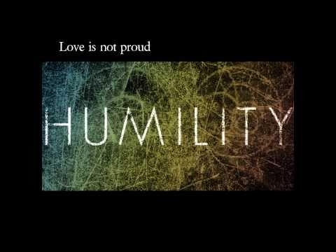 ♫ Love Never Fails- Brandon Heath with lyrics ♪