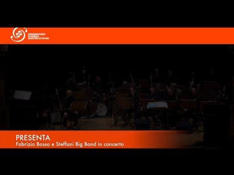 Fabrizio Bosso & Big Band Steffani