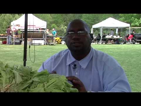 CCU, local growers talk benefits of local produce